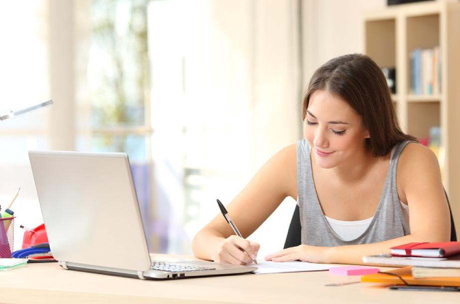 consejos para estudiaren casa Colegio Cumbre