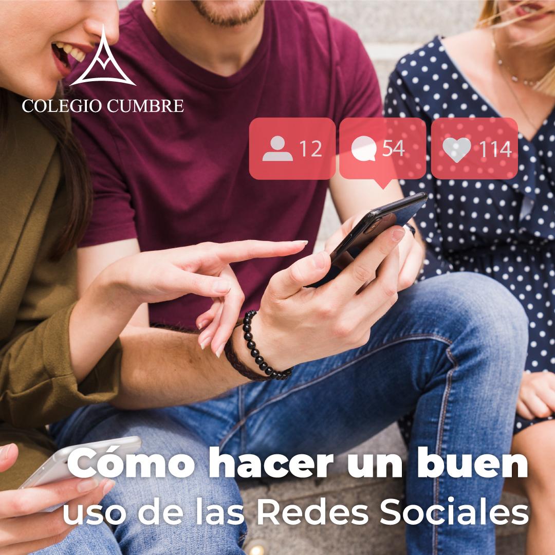La importancia de un buen uso de redes sociales