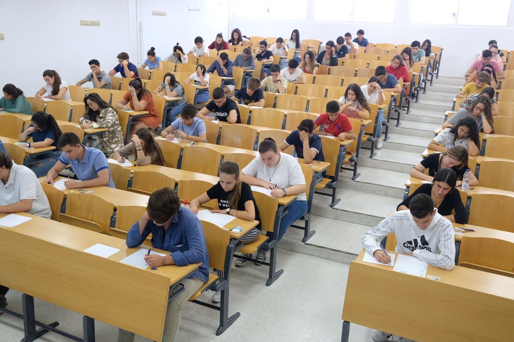 Consejos prácticos para superar la Evaluación para el Acceso a la Universidad (Evau)
