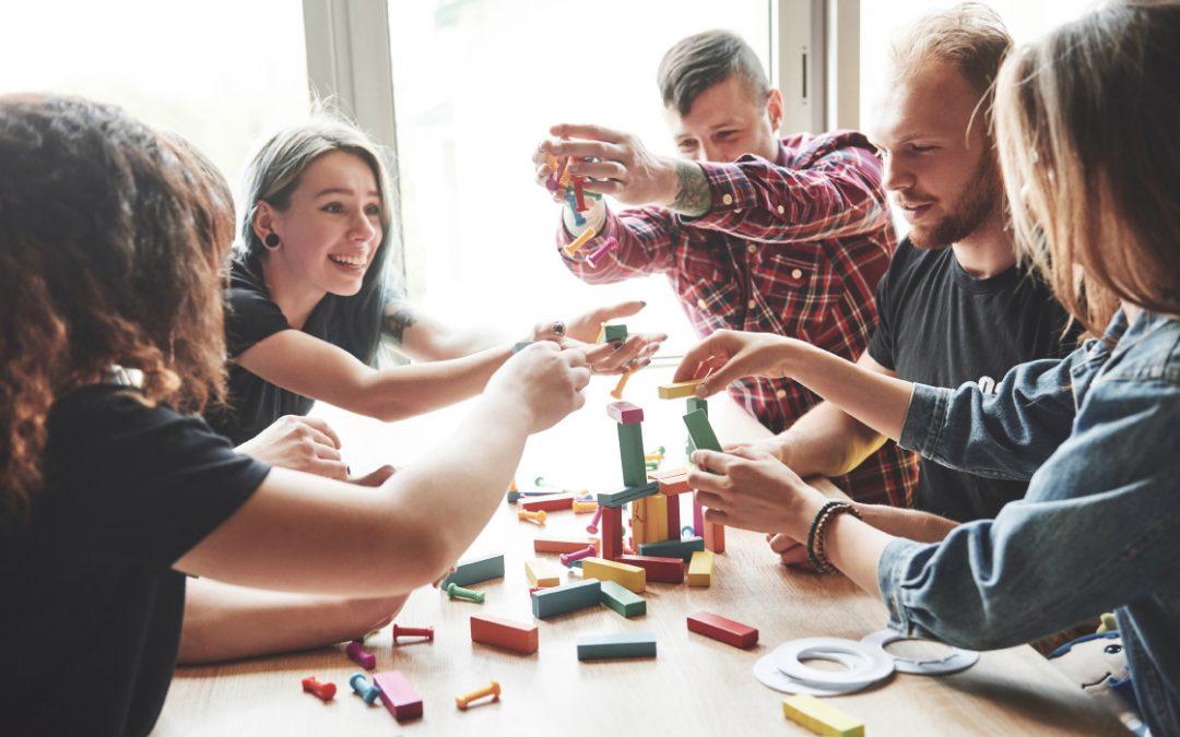 Juegos en casa para adolescentes