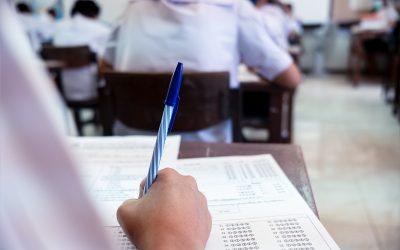 Consejos para afrontar los exámenes finales, por Colegio Cumbre