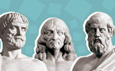 Quizz: Frases de filósofos